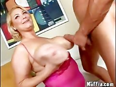 Huge Mammaries