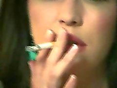 miss taylor smoking