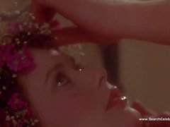 Sylvia Kristel nude - Lady Chatterleys Lover (1981)