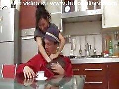 Quarantenni in Calore Italian Milfs by tubo72