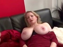 Carola French Milf assfucked