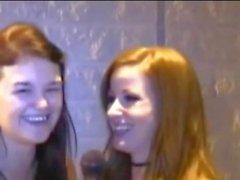 Nikki Rhodes's Interviews