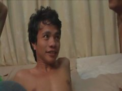 thailand foursome 1