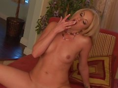 Lusty Samantha Ryan Got Bored