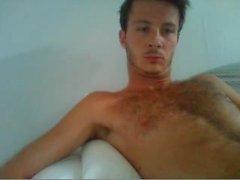 Frankrikes Handsome man med långt Stora Cock & stram röven Kameror och porrstjärnor