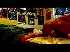 Lexi Diamond home webcam