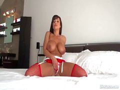 LiveGonzo Lisa Ann Mature Hardcore Great Fuck