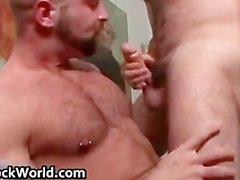 Collin O'Neal and Jan van Arse steamy part5