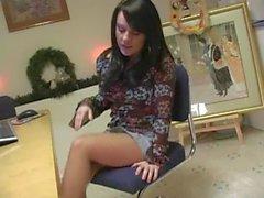 ineed2pee - julie - pantyhose