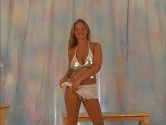 Christina Model Dance 1