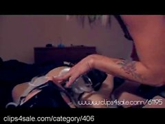 The Best Lesbian Domination at Clips4sale