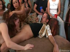 college orgy