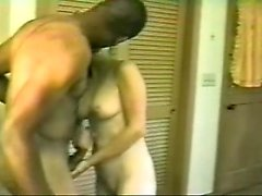 Hot Blonde Rides Her Dildo Doggystyle on Webcam