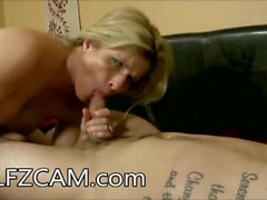 Son Hypnosed and Fucked MOM