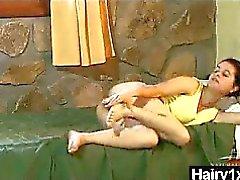 Kinky Erotic Hairy Girl Hardcore Porno