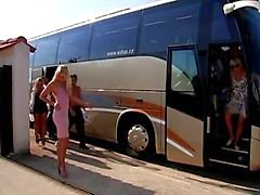 Slampa Bus - ultimata sex party - del I