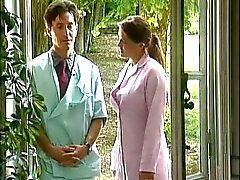 Sandra Brust in Die Anmacherinnen. Threesome with Conny Dachs. -FranzHalz-