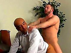 Homosexuell Film aus Bürokollege Po