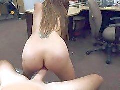 Amateur girl blowjob with cumshot clip Crazy tramp brought i