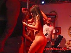 Gran orgía con Rob Diesel SEM 2015