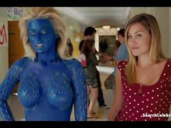 Carmen Electra, Audra Lynn, Heather Storm - Le film épique (2007)