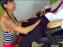Roleplay father and not her daughter - go2cams