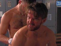 Brendan Patrick and Tommy Defendi In Jailbreak