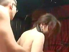 Japanese BDSM tied up girl Vol 3 2-2