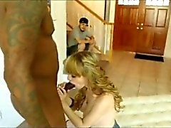 A wife fucked by BBC 05
