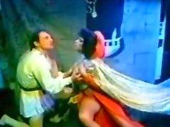 Vanessa Del Rio Roger Caine scenen