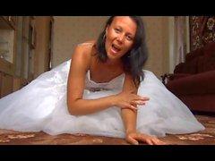 Facesitting - Braut 2.