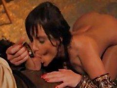 Xena Warrior Princess parody XXX CD2