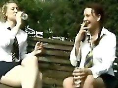 Kinky Wild Hottie In Amazing Bdsm Spanking