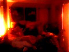 Hidden cam IR no audio