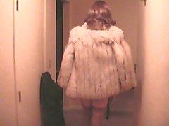 Thomasina Foxy Fur Tiny Clitty