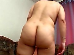 Sex starved mom needs your cum