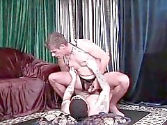 VAN DIESEL a MAN com um bichano 1 - Scene 1