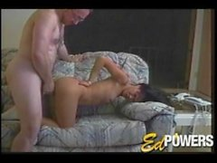 Ed Powers Getting Fucked A Hot Little Asian Girl