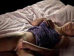 horny girl orgasm on hidden cam