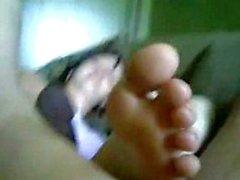 4the Feet freak 9