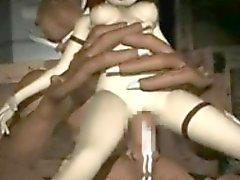 3D énorme monstre baise petite poupée - FreeFetishTVcom