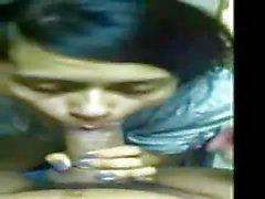 Sri lankan wife soni fucked with loud moaning - 2 part 9