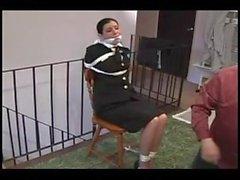 Military Girl 2