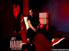 Cody Cummings, Joey Hard (Trailer Bisexual)
