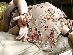 Pleasuring beautys hot clits