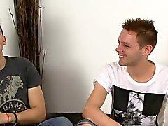 Boy boy gay sex videos Danny Montero & Scott West