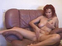Milf likes to difficulty on rigid dick incredibly