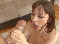 Sperm Addict 4 - Dana Dearmond