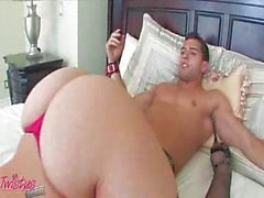 pornovato - Alexis Texas Gets Fucked Hard