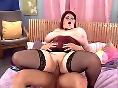 BBW - TITTEN EXTREM (104min) BUSTY HUGE BOOBS BIG ASS